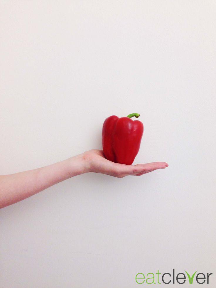 #Paprika