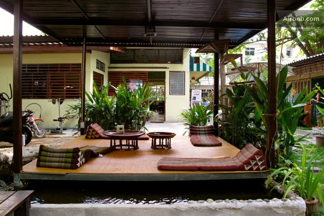 $4/PERSON.CLEAN.MINT.GREAT LOCATION in Mueang Chiang Mai
