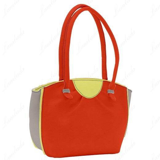 Lambada Poppy Leather Kate Spade