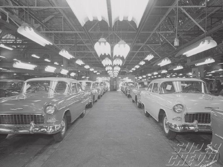 Best Dealership Images On Pinterest Vintage Cars Antique - Chevrolet dealers detroit