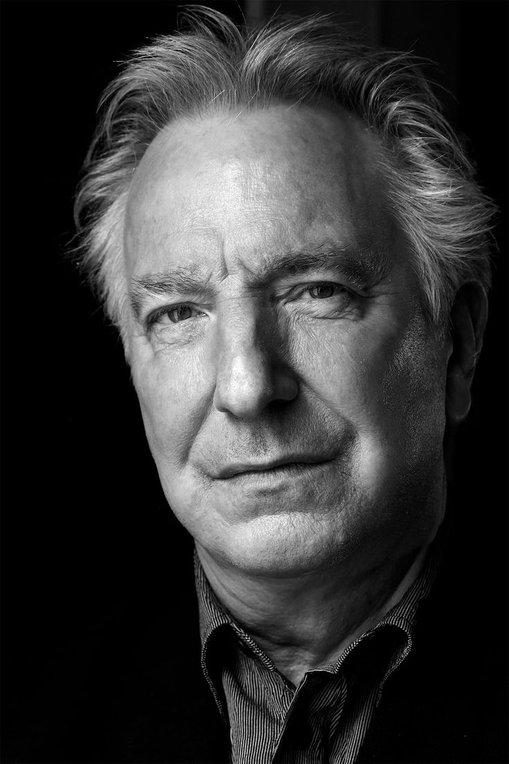 119 best Mr Rickman images on Pinterest | Alan rickman, Artists ...