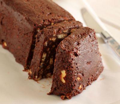 Υπέροχος, πανεύκολος κορμός με κακάο και μπισκότα. Μια εύκολη συνταγή για αρχάριους,(από εδώ) για ένα γλυκό έτοιμο σε 20 λ για το ψυγείο, εύκολο και απολα