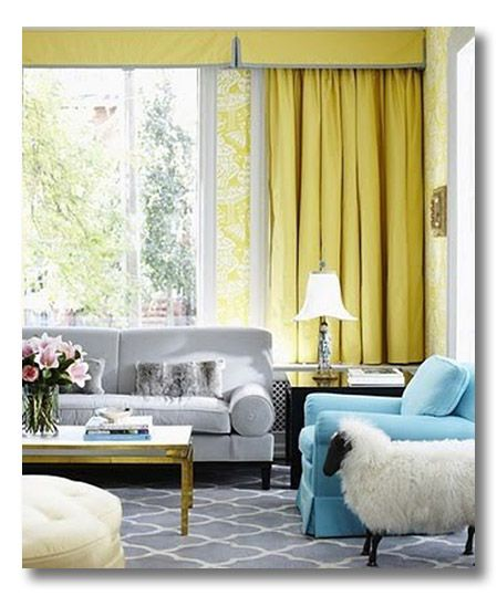 17 best ideas about yellow gray turquoise on pinterest elephant mobile felt mobile and babies for Turquoise and mustard living room