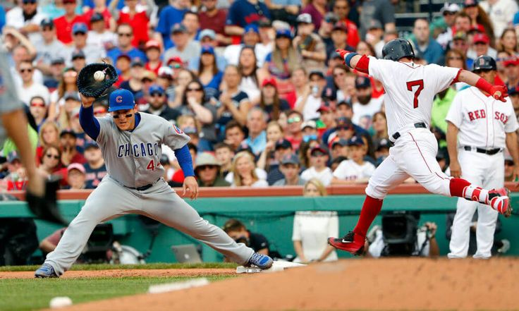 Cubs and Red Sox to play exhibition games in Fort Myers = The Chicago Cubs will trade in the dry heat for the humidity for a few preseason games. The National League powerhouse, exclusively in Arizona for its exhibition play, will meet.....