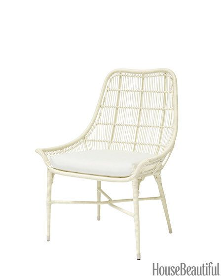 11 Stylish Outdoor Dining Chairs