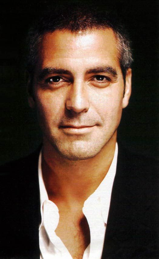Present: King GeorgeGeorge Clooney, But, Gift Cards, Hot, Celebrities, Eye Candies, Actor, People, Man