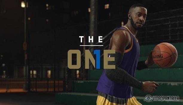 GAME nos trae NBA Live 18 The One edition para PS4  The One Edition la edición exclusiva de NBA Live 18 que GAME nos trae en exclusiva. Se pondrá a la venta en formato físico para PS4 con una promoción de reserva muy especial.  The One Edition la edición exclusiva de NBA Live 18 que GAME nos trae en exclusiva. Se pondrá a la venta en formato físico para PS4 con una promoción de reserva muy especial. Todas los que reservéis el juego y lo compréis el día del lanzamiento os lo llevareis por4695…