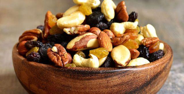Namáčená semena a ořechy vždy chutnají o moc lépe