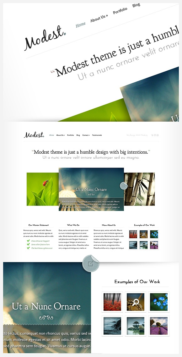 elegant and simple design that doesn't sacrifice character or style.  http://www.elegantthemes.com/affiliates/idevaffiliate.php?id=492