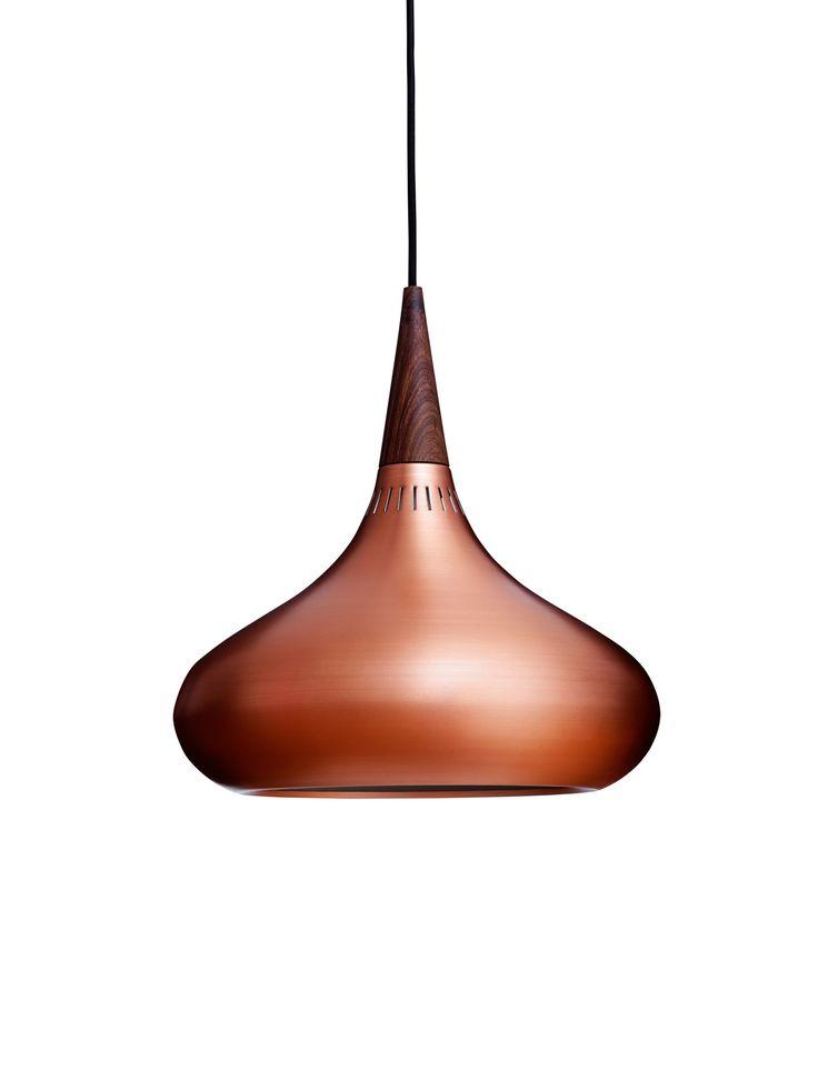 ORIENT #lampe #leuchte #design #kupfer