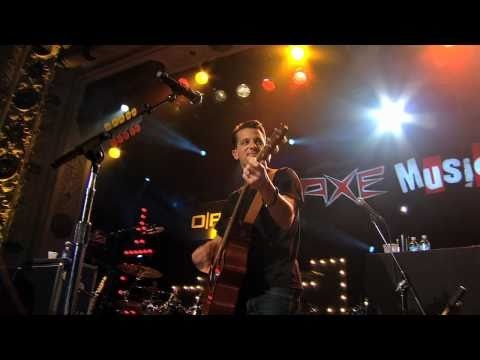 O.A.R. - City on Down (Live at AXE Music One Night Only); listen to this, and the trombone!