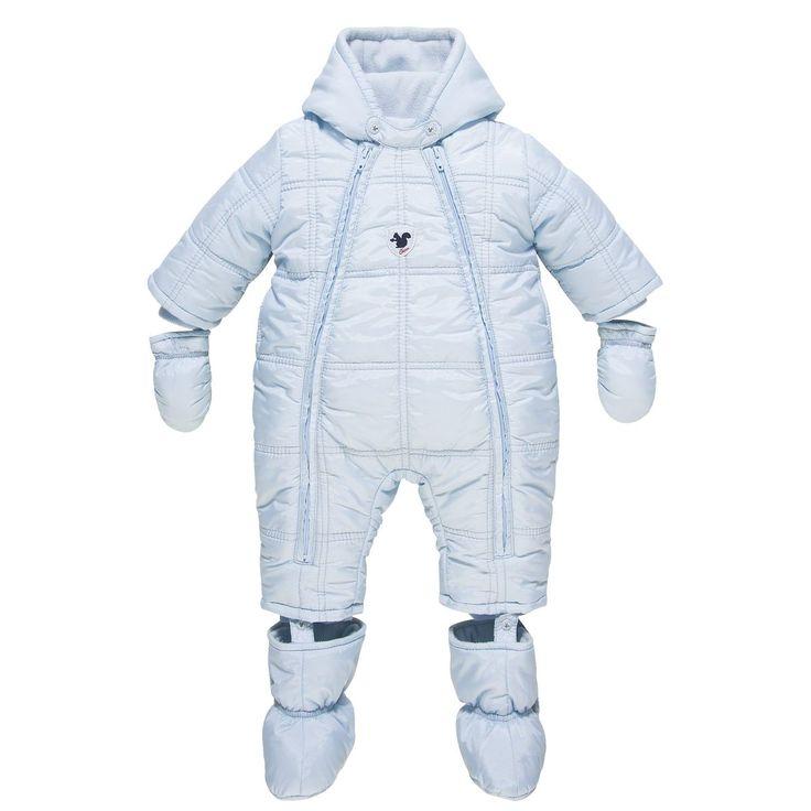 Si este Otoño invierno quieres subir con el/la peque al Teide, puedes preguntar por prendas de invierno en el Chicco Centro Comercial Meridiano. Con este traje se mantendrá calentito/a
