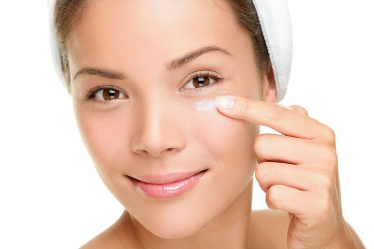 Dry skin is a problem that affects many people. Swimming is a good source of exercise, but it can also be a contributor to dry skin patches under the eyes.