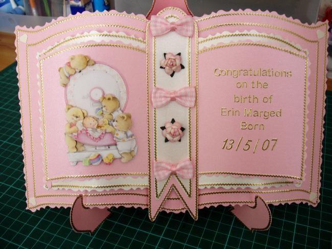 Glitter Girls Bookatrix Bookatrix Pinterest Karten