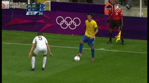 Image result for cool soccer tricks gif | Soccer Is Life ...