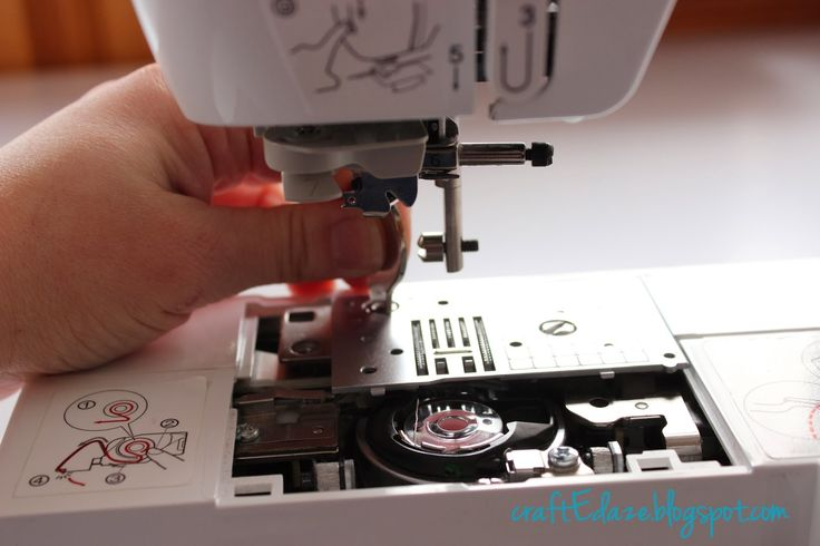 How to clean Brother sewing machines