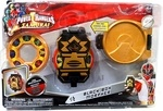 Name: Black Box Morpher Manufacturer: Bandai Toys Series: Power Rangers Samurai Release Date: May 2012 For ages: 4 and up *Notes: This item is only available to ship to addresses in the USA and Canada. Bandai America requires that this item ships only to North America. Orders