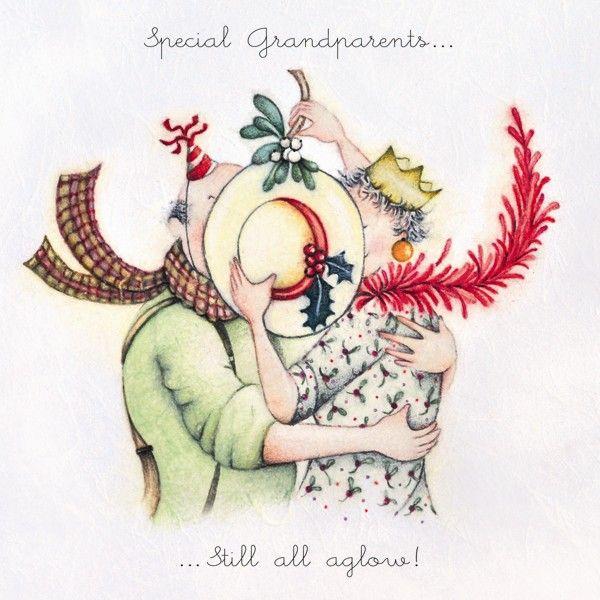 Cards Special Grandparents Special Grandparents