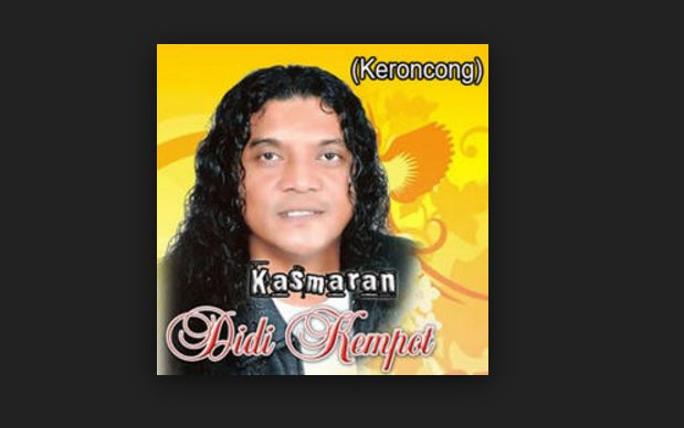 Lagu Didi Kempot Album Kasmaran Full Album Mp3 (2016) Rar