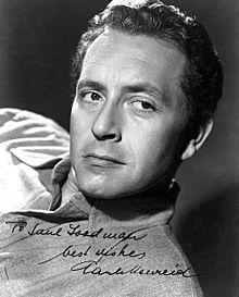 Paul Henreid, 1908 - 1992. 84; actor, director. Autobiography  Ladies' Man; An Autobiography 1984.