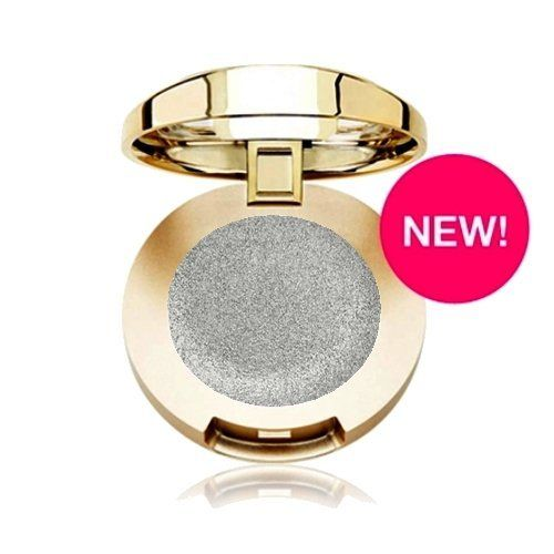 Milani Bella Eyes A Gel Powder Eyeshadow - Bella Silver (Pack of 2) *** Continue to the product at the image link.