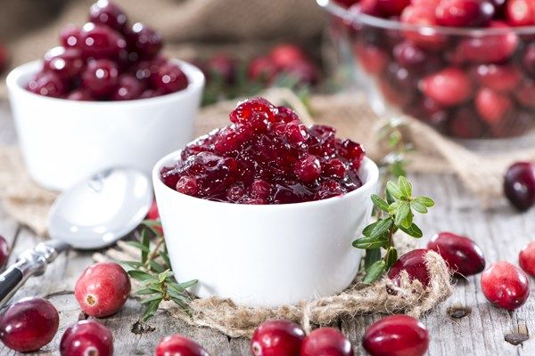 Savour cranberry sauce post Thanksgiving with this delicious spiced cranberry sauce recipe.