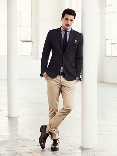 Wonderful 1000 Ideas About Khaki Blazer On Pinterest  Tan Blazer Outfits Fall