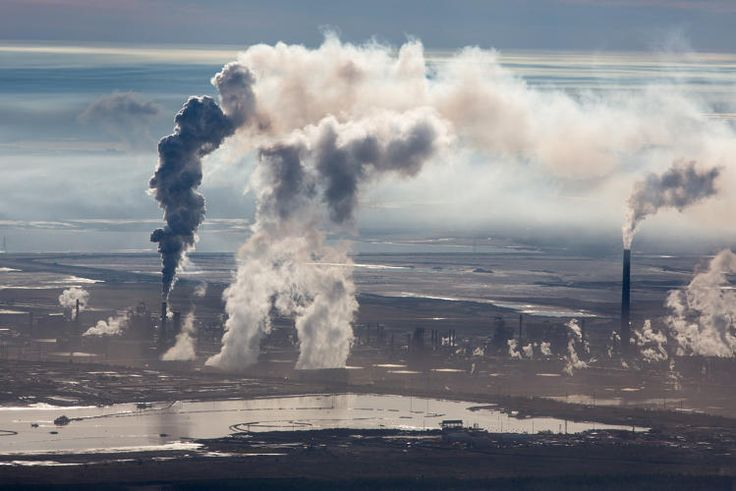 As The Keystone Pipeline Inches Closer, Look At The Destructive Legacy Of Tar Sands Oil | Co.Exist | ideas + impact