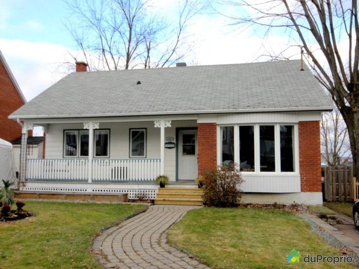 Maison à vendre #sherbylove #sherbrooke #nord #house #maison #famille
