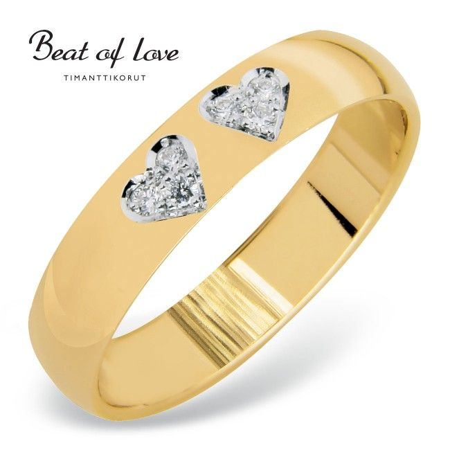 Beat Of Love RO-015-KPP-4