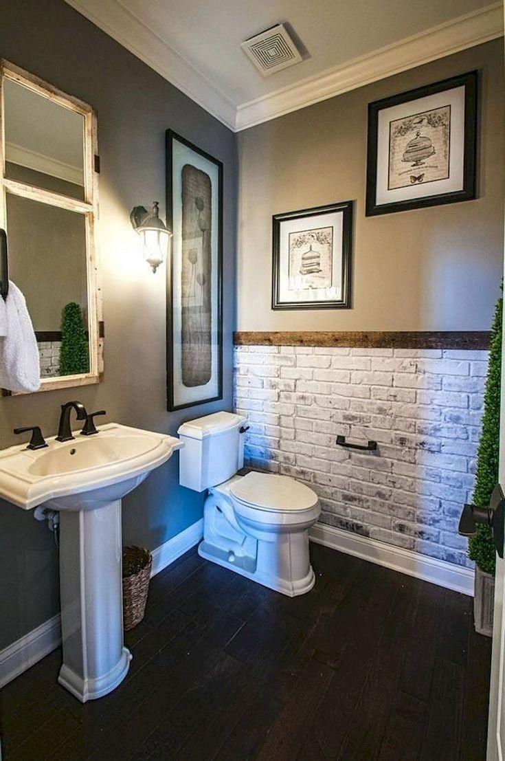 Unique Beautiful Elegant Small Bathroom Decorating Ideas 7 Small Bathroom Decor Modern Bathrooms Interior Teal Bathroom Decor