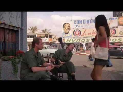 (if you have never said, 'me love you long time , me so horny' you've been living under a rock) Full Metal Jacket - Me love you long time - Papillon Soo Soo - YouTube