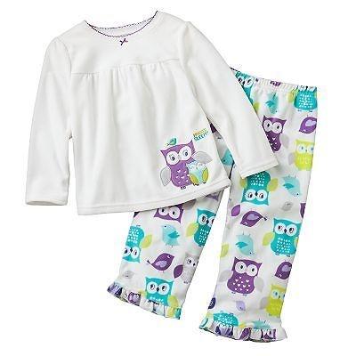 owl pajamas in Baby & Toddler Clothing