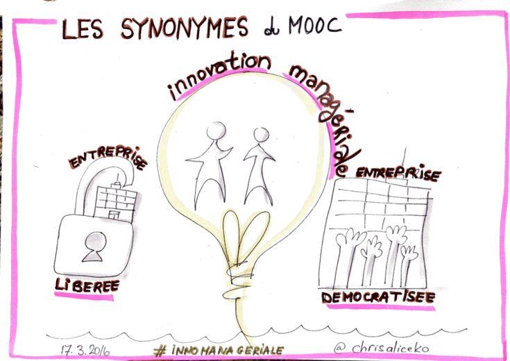 synonymes d'entreprise libérée : entreprise démocratisée, innovation managériale