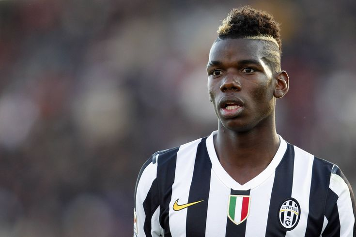 """""""I would love to sign Pogba,"""" - Laporta"""