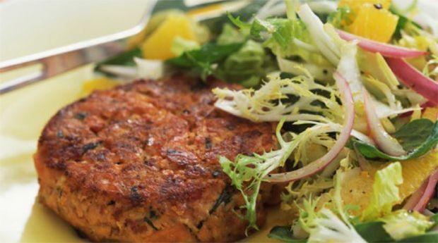 My red lentil burgers #meatfreemonday get-the-gloss-amelia-freer-recipe-veggie-burgers-1.jpg
