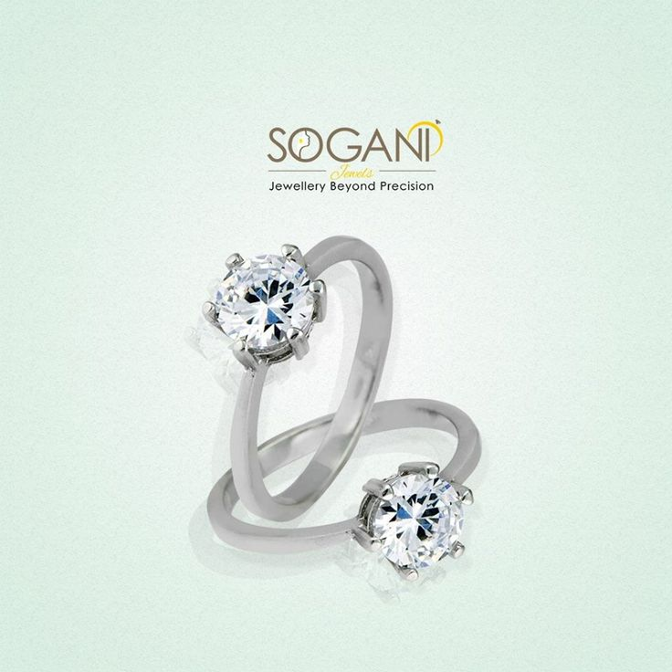 A little thing that make you feel unique.  #love #diamond #Diamondrings #bond #jewellery_beyond_precision #sogani_jewels #Uk