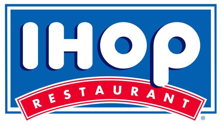 old ihop logo