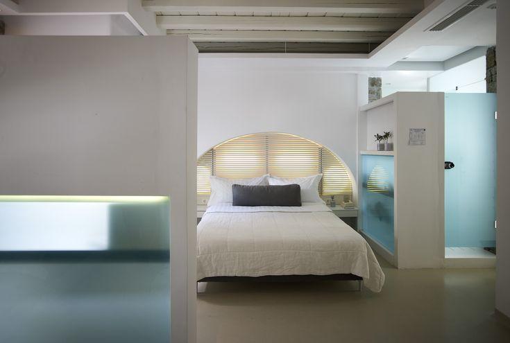 The most authentic amongst luxury hotels in Cosmopolitan Mykonos.!