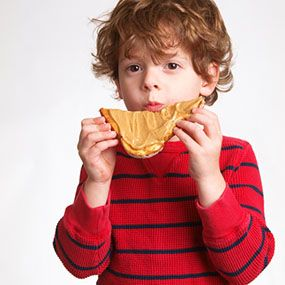 What Are the Symptoms of a Peanut Allergy?