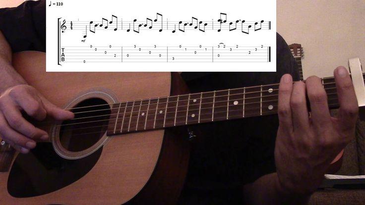Cours de guitare - Helene - Rock Voisine