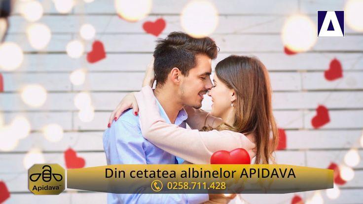 Din Cetatea Albinelor APIDAVA - Cadouri Apidava de Sfantul Valentin si D...