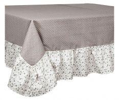 Inverted Grey Asztalterítő