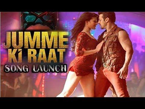 Kick: Jumme Ki Raat Video Song Launch | Salman Khan | Jacqueline Fernandez