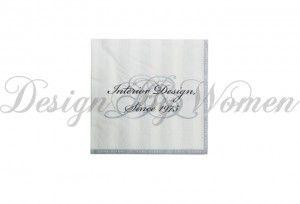 Serwetki papierowe  Interior Design Lene Bjerre