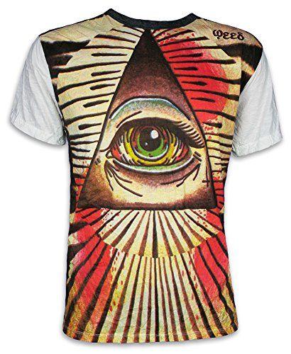 WEED by SURE Vintage Allsehendes Auge Pyramide Illuminati... https://www.amazon.de/dp/B01D0KT0MU/ref=cm_sw_r_pi_dp_IaLExb1CA9MHE