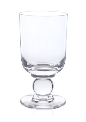 Dartington Crystal Clear English Country Collection Dartmouth Wine Pair - Online Only