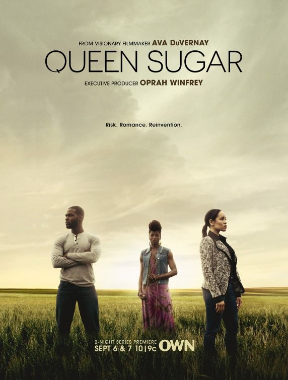 Click to View Extra Large Poster Image for Queen Sugar