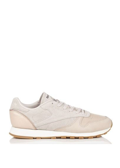 Reebok Classic Leather Golden Rose by REEBOK