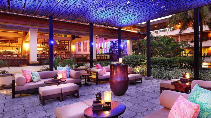 Nusa Dua Beach Hotel_Spa.  Bali,Indonesia